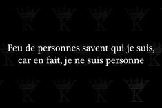 Tweet Quotes, Me Quotes, Word Sentences, World Quotes, Deep Thought Quotes, French Quotes, Word Up, Bad Mood, Sweet Words