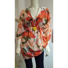 #lusilu #laspezia #pois #abbigliamento #negozio #kimono #shopping