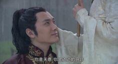 Lan Ling Wang 《兰陵王》 - Feng Shao Feng, Ariel Lin, Daniel Chan ...