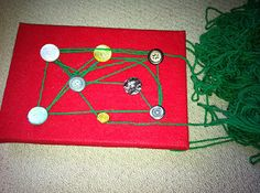 button board--for use at end of an iLs session and you could change out the shapes to be seasonal/holiday according to time of year! (repinned by www.otc-frederick.com)