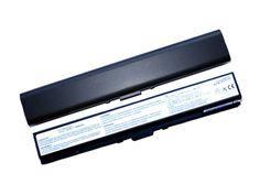 Laptop Accu voor ASUS A42-W2    Merk:    asus Li-ion Accu    Conditie:    Nieuw    Output voltage:    14.8 V    Accu capaciteit:    4400mAh