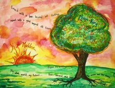 About « Rosebud Art