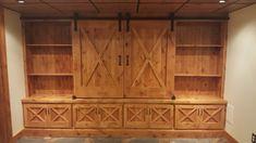 Kansas City, Bookcase, Artisan, The Unit, Shelves, Furniture, Home Decor, Shelving, Decoration Home