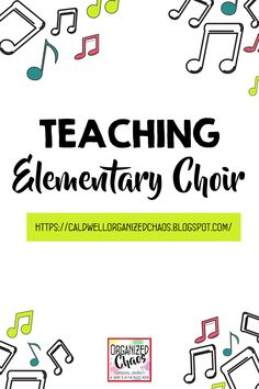 Elementary choir can be a bit of a puzzle. Often we have very large groups, short and infrequent rehearsal times, and lots of performances to prepare. After writing about a wide range of elementary chorus topics over the past several months, I've decided to compile my top tips in one place to make it easier for you to find all of the information in one place. Classroom Management Tips, Behavior Management, Middle School Classroom, Classroom Setup, Elementary Choir, Music Lessons For Kids, Innovation Strategy, Kindergarten Lessons, Teaching Strategies