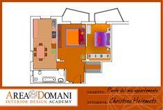 Bar Chart, Floor Plans, Interior Design, Nest Design, Home Interior Design, Interior Architecture, Bar Graphs, Interior Decorating, Design Interiors