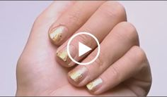 Want a new way to paint your nails? Check out this newest trend on Rite Aid's #NailExtravaganza site: Kiss Gradation Polishes – How To Apply