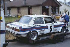 Martini Racing BMW