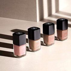 Chanel Les Beiges 2015 Summer Collection - Le Vernis