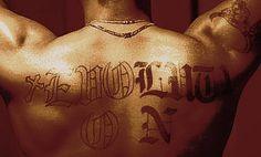 atsushi exile tattoo | ネットで拾ったEXILEのatushiの背中のタトゥ