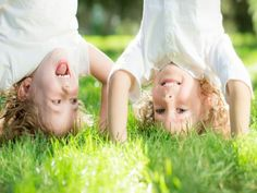 Learn the benefits of yoga for kids