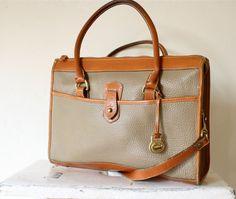 f72607ef0269 vintage dooney and burke Vintage Handbags