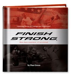 Finish Strong with free DVD – Simple Truths Online Store