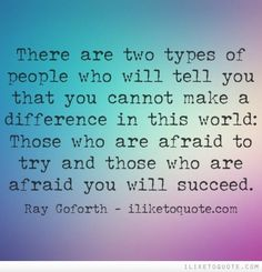 Two types of people in this world. I have met a couple people like this. Truth Quotes, Movie Quotes, Shades Of Meaning, Positive Thoughts Quotes, Everything Will Be Ok, Speak Life, Types Of People, Word Of Mouth, My Mood