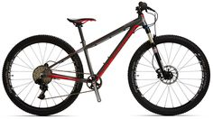 Islabikes Pro Series Creig 26 - The best kids mountain bikes with 26 inch wheels