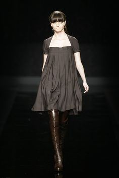 Sybilla at Paris Fashion Week Fall 2007