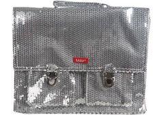 mini cartable ou sac à main fashion édition limitée