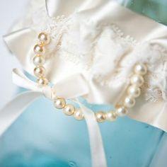 Bride's Garter Ideas