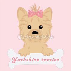 Şunlara benzer vektörler: 31262827 Cute Puppy Dog Vector Illustration Art