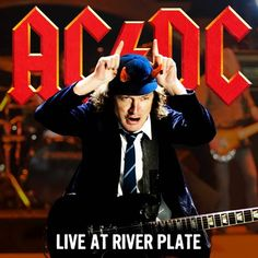 AC/DC to release first live album in 20 years - Eat This! - Music Blogs & Pop News | Latest Music Gossip