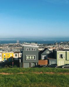 Guide to Bernal Heights: Casual Eats, Indie Shops + the Best View Ever