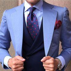 Dress Well Bro : Photo