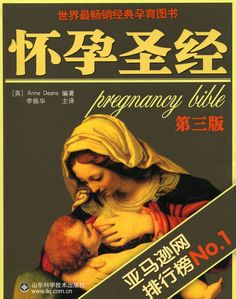 The Japanese cover of Your Pregnancy Bible - Madonna breastfeeding baby Jesus! Breastfeeding Baby, Pregnancy Books, Baby Jesus, Madonna, Bible, Japanese, Activities, Cover, Movie Posters