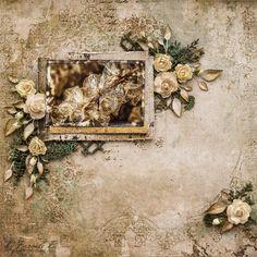Scrap made in Touraine : Bells