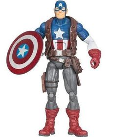 #transformer marvel legends wave 3 ultimate captain america