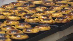 Melhor pastel de nata do país é feito em Lisboa