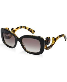 09ee6fa367ac 16 Best Prada Sunglasses images