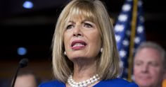 """Dem Congresswoman: Russia Committed """"Act of War"""" Against U.S.: Jackie Speier panned for bizarre """"tarantula"""" metaphor during Comey hearing"""