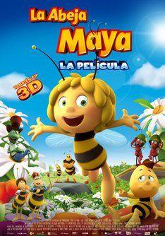Cartelera de cine Tráiler de La abeja Maya. Información, sinópsis y ficha técnica de la película #estrenos #películas