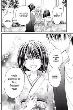 Onimiya-sensei no Kisu ni wa Sakaraenai Capítulo 10 página 4 (Cargar imágenes: 10) - Leer Manga en Español gratis en NineManga.com