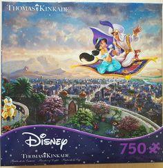 Aladdin ~ 750 pieces