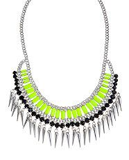 Fashion jewellery - necklaces, bangles, earrings & more | New Look