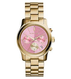 Who's buying all the Michael Kors watches? - DisneyRollerGirl