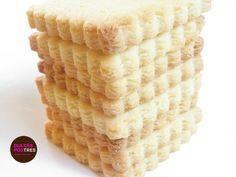Galletas de mantequilla masa sablee Sablee dough butter cookies #cookies #sablee #butter