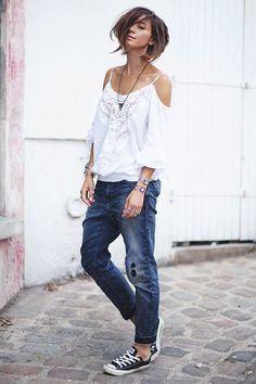 Coole Sommer-Outfits findest du auch bei uns im #LimbeckerPlatz #Essen #LimbeckerPlatzEssen #fashion #women #styles #streetstyle #Mode