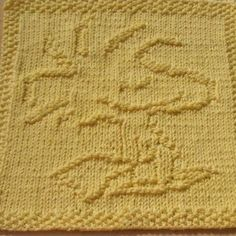 Free Knitting Pattern - Dishclothes & Washcloths : Woody Dishcloth Tons of Patterns! Knitting Squares, Dishcloth Knitting Patterns, Crochet Dishcloths, Crochet Patterns, Knitting Blogs, Easy Knitting, Loom Knitting, Knitting Stitches, Yarn Projects