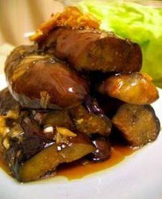 [なすの中華だれ] 料理レシピ みんなのきょうの料理