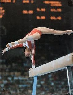 Natalia Shaposhnikova