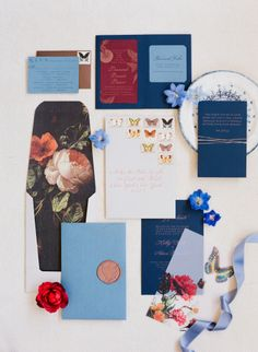 The invitations: htt