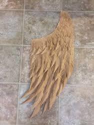 Resultado de imagen para maleficent costume diy wings