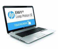 HP Envy 17-j160nr TouchSmart Image