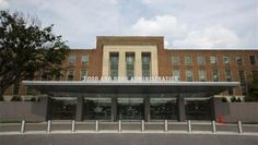 A view shows the U.S. Food and Drug Administration (FDA) headquarters in Silver Spring. REUTERS/Jason Reed