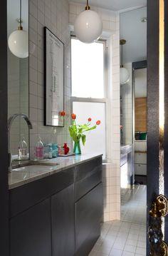 Natasha & Rob's Super Smart Small Space — Video House Tour   Apartment Therapy
