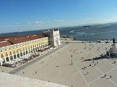Tour Privado Lisboa Classica- Tour Panoramico