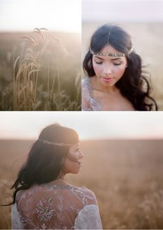 Native American Prairie Style Shoot – Adorned Event Design