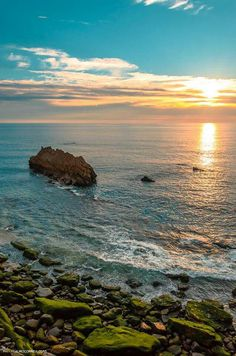 Cabo Mondego, Figueira da Foz, Portugal