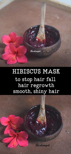 Are you worried if your hair is losing its sheen and shine? Scared if your hair too might get thinner with age? Then you should probably start using the miracle powers of hibiscus. If you are unaware, then hibiscus is one of the best-known herbs for hair. It is widely popular for promoting hair growth. Hair Growth Oil, Natural Hair Growth, Natural Hair Styles, Best Hair Loss Shampoo, Herbs For Hair, Reduce Hair Fall, How To Grow Your Hair Faster, Hair Pack, Baking Soda Uses